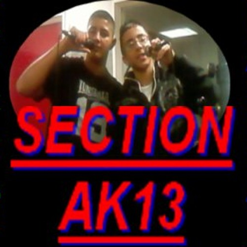 section AK13 - 13-3 Industreet Feat MAG