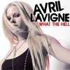 What the hell - Avril Lavrigne (Edit Mix Dj Ogos)