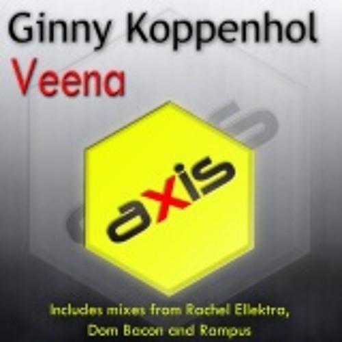 Ginny Koppenhol - Veena (Promo Teaser) OUT NOW