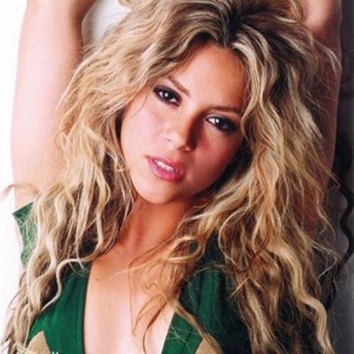 Shakira - Whenever, Wherever (Monteiro Remix)