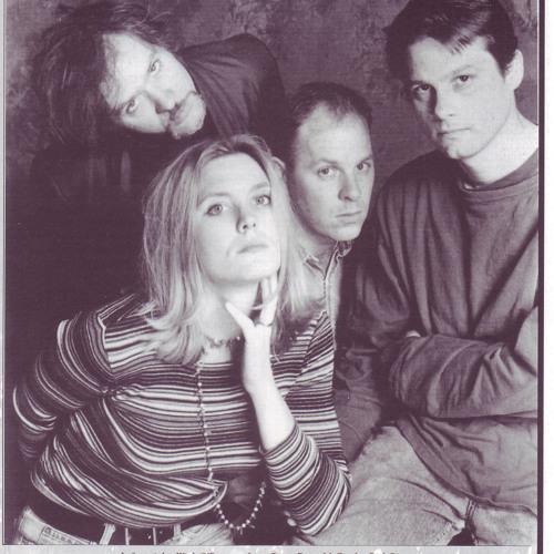 "Eleventh Dream Day - ""College Psychology On Love"" - B.O.B 7"" 1991"