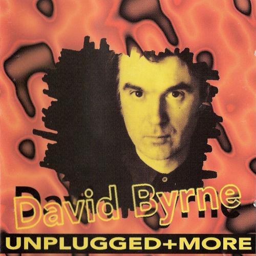 David Byrne - The Future