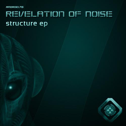 REVELATION OF NOISE-Polygon (original mix)