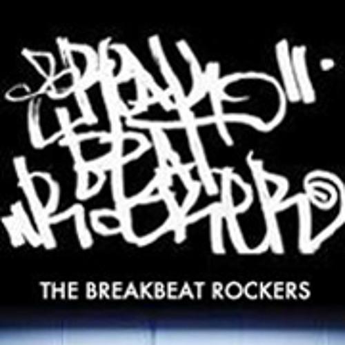 THE BREAKBEAT ROCKERS TETSU BREAKS MIX