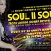 Soulful Vibrations Exclusive Mix - By Corey Dawkins