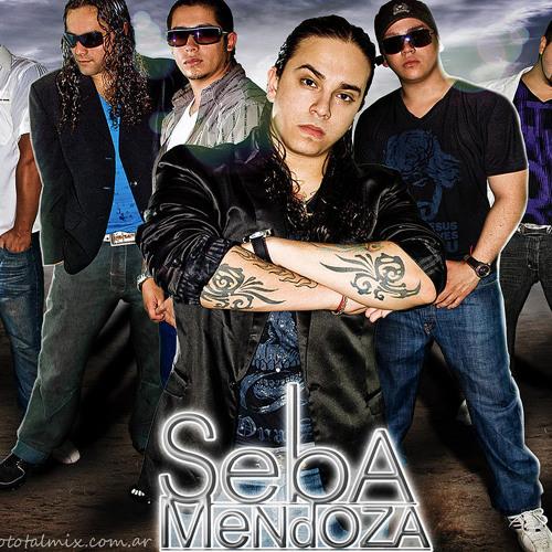SEBA MENDOZA MEGA EN VIVO 2011