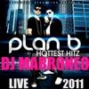 (95) MIX PLAN B LIVE ALCOHOLICOS CON DEMBOW - DJ MARRONEO - YO SOY UNA ESTRELLA (NEW 2011) (PRIVATE) Portada del disco