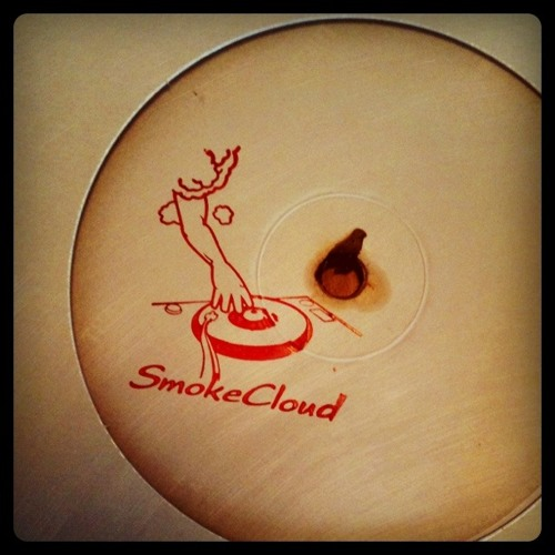 "Smokecloud Promo Mix for SCR-002 (B-Jam 10"" VINYL only release)"