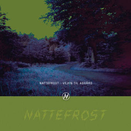 Nattefrost: Urskovens ansigt (Repackaged CD 2010)
