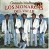 Los Monarcas del Valle  Se acabó el orgullo Portada del disco