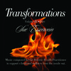 Fire's Warmth Five - Transformations Music Series VOL III Fire SAMPLE