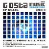 Gabriel Ghost & C.j. Wega - Kojak (Original Mix)