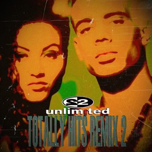 2 Unlimited - Twilight Zone (Remix)