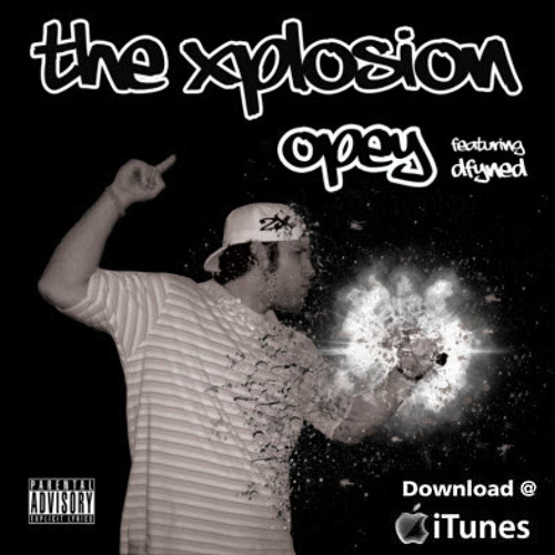 G.T.F.O (from The Xplosion)