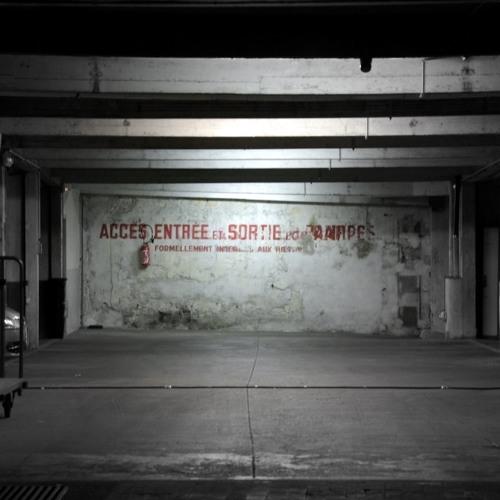 Garage Tech Bass Mixes