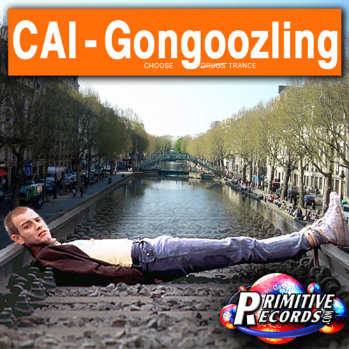 CAI - Gongoozling  (OUT NOW)