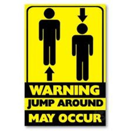 JUMP AROUND VS GOY CARAMELO ( UN MONO AZUL & DJ KARIN)  OR@LEREFLIX