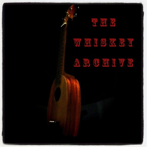 In My Town (The Whiskey Archive live)