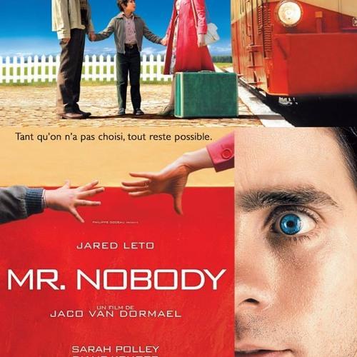 Pierre Van Dormael - Mr Nobody