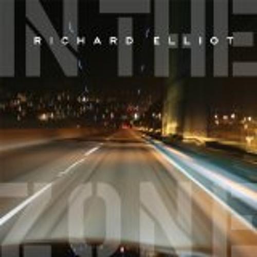 Richard Elliot In The Zone - SJ.com Radio Spot
