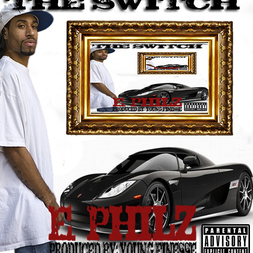 E. Philz - The Switch Promo (Teaser) Produced by Young Finesse