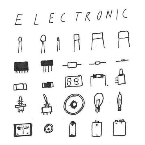 Electronic Wales