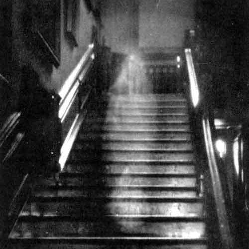 10SecondsofFury - My haunted heart