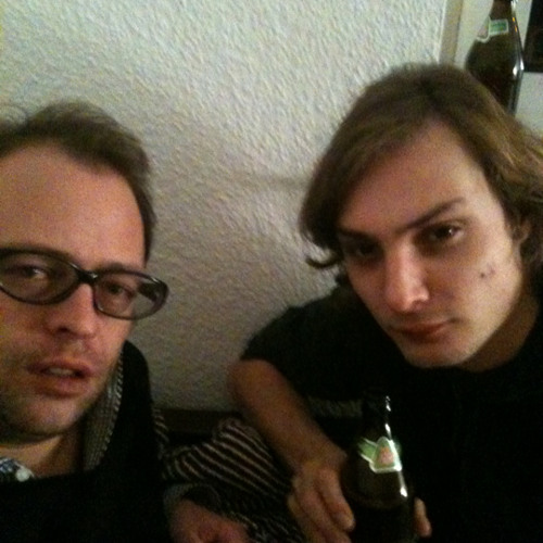 Rainer Trueby: Jeck (MST.)
