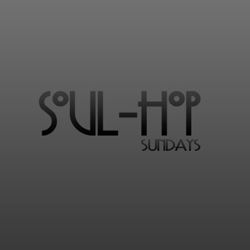 "Soul-Hop Sundays: Season 1 - Episode 4: Soul-Hop - ""FacebookThing.."""