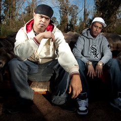 Yung Warriors Ft The Outlawz - For The People