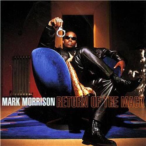 DJ Kunj - Return Of The Mack [Mark Morrison] ( K.U.N.J Mix 2011) DEMO
