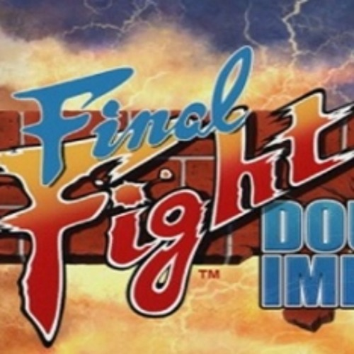 Anod1 - Final fight