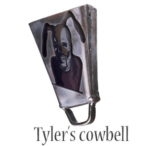 IL LEPROTTO - Tyler's Cowbell