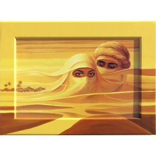 "------ ""A persian fairy tale"" told by Rockshamrover and Michael Klatte----------"