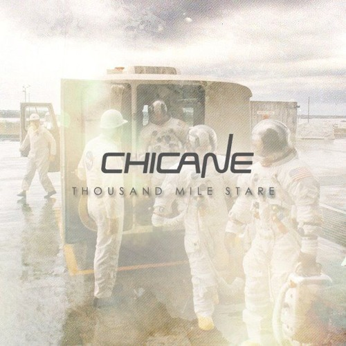 "Chicane ""Thousand Miles Stare""(Alex Kunnari remix) Judge Jules BBC radio 1 show 14/10/2011"