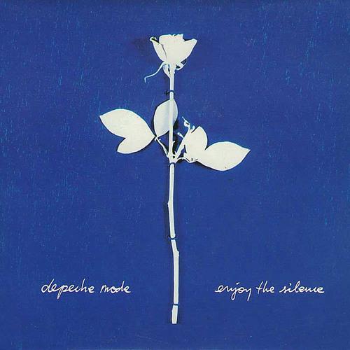 Depeche Mode - Enjoy the silence (PeteB refix)