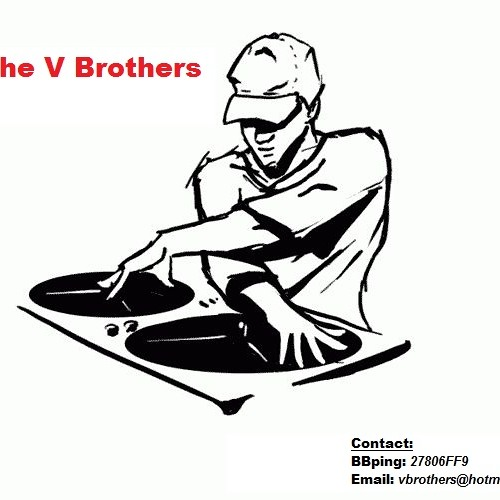 The V brothers - The Mixtape Part 1