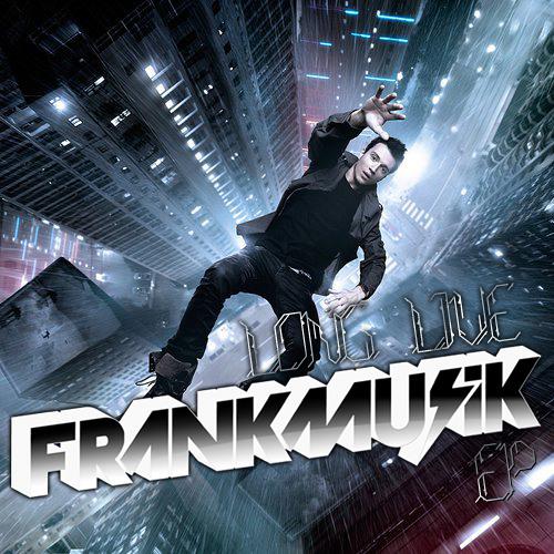 FrankMusik - Stereo World