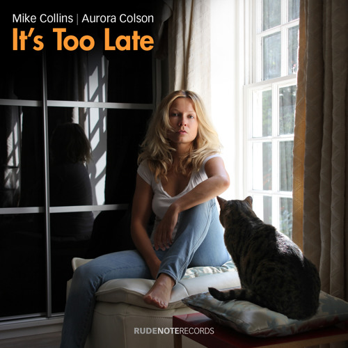 """It's Too Late"" - Mike Collins 