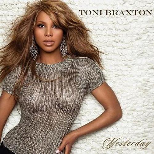 Toni Braxton-Unbreak My Heart(Cuca Rework mix)
