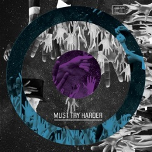 Must Try Harder (Chad Valley Remix)