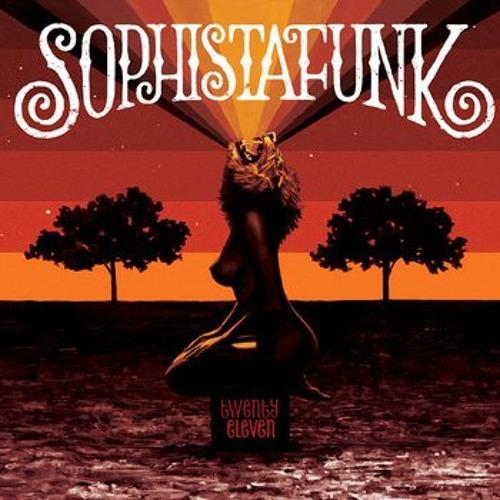 Sophistafunk-  Lyla's Tune
