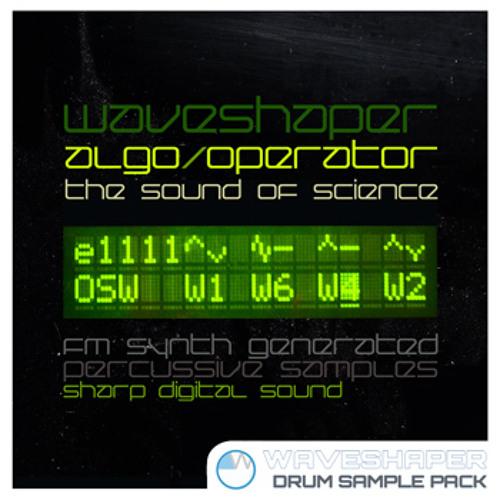 Algo Operator Demo by Poborsk