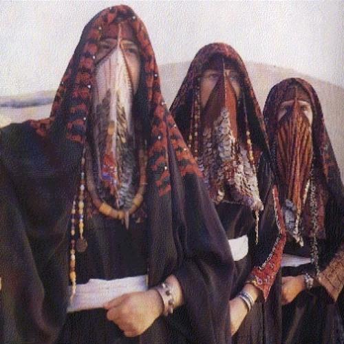 موسيقى بدو جنوب سيناء - ابنة عربية - امرؤ القيس