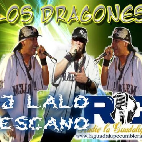 Dragones Mix lalo lescano