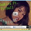 Shakira (RABIOSA Remix) Feat.Pitbull - (LATIN MIX)DJ ChiKlezito