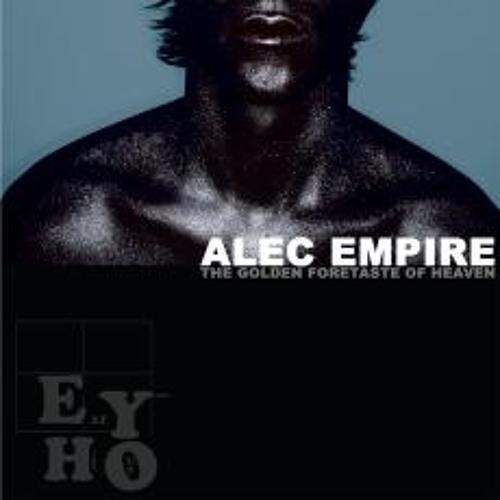 """Alec Empire - """"New Man"""""""