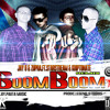 Jay O & Zupra ft Starscream & Kryptonate - Boom Boom (Official Remix)