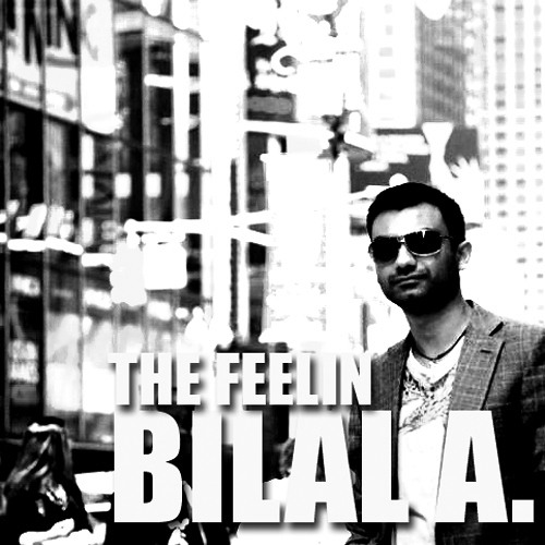 Bilal A - The Feelin (Bilal's Vocal Mix) [Open Bar Music] - support: Oscar P, Mark Farina, and more
