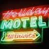 Holiday Music Motel radio ad Fall 2011